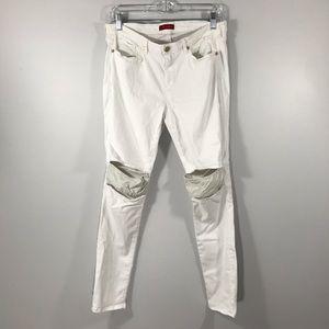 N: PHILANTHROPY WHITE PANTS